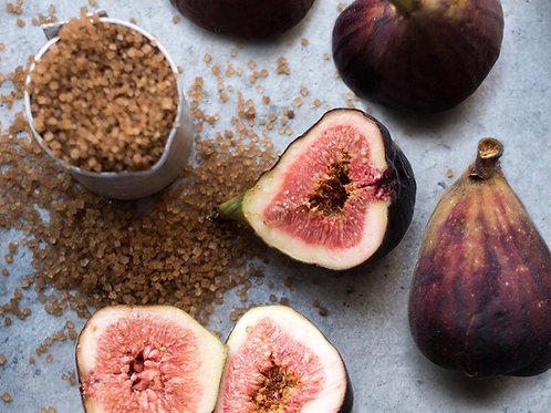 Brown Sugar & Fig