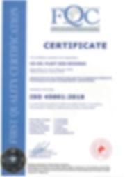 Certificate Ug-Oil Plast ISO 45001.jpg