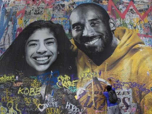 Kobe: Remembering a Legend