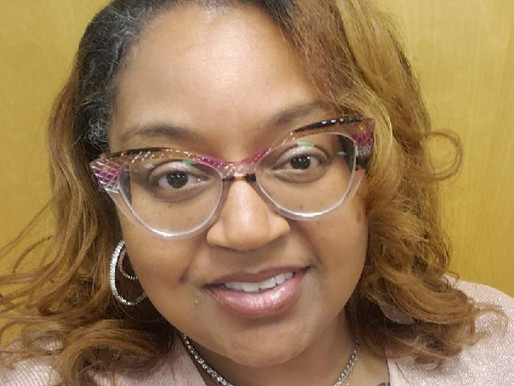 Profile: Stacy Benson-Taylor