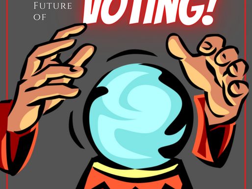 The Future of Voting