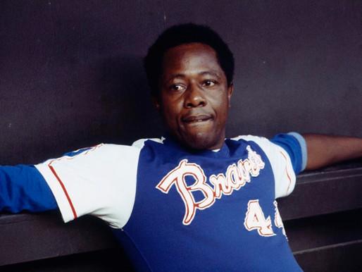 "Hall of Famer Henry ""Hank"" Aaron dies at 86"