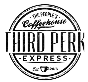 Park. Coffee. Shop.