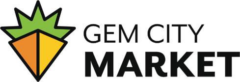 Destination: Gem City Market