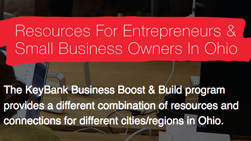 KeyBank Business Boost & Build Helps Returning Citizens Find Entrepreneurial Success