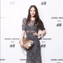 H&M x Isabel Marant collaboration event