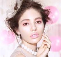 Excel cosmetics campaign