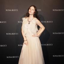 Nina ricci party