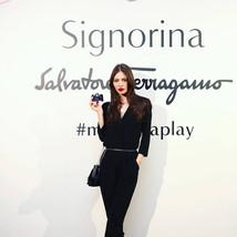 Salvatore Ferragamo Signorina party