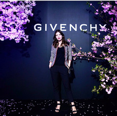 Givenchy party