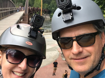 Maryland Bound, eBikes and our thoughts on Harvest Hosts.