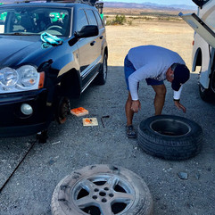 It's Only A Matter of Time   How & When to Check Your Tires   FMCA