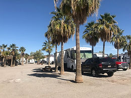 We Stayed at a waterfront RV Resort for FREE!  But what did it really cost us?
