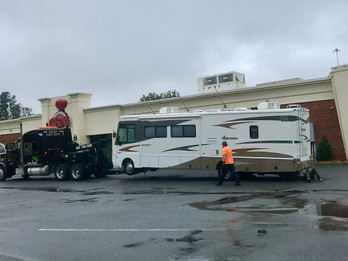 Surviving a Major Breakdown - Full-time RV Life