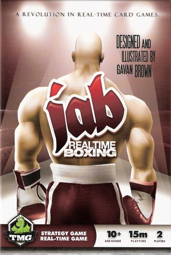 Jab Real Time Boxing