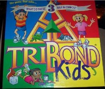 TriBond Kids