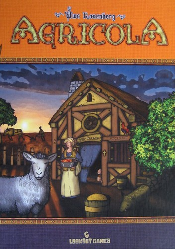 Agricola Animeeple