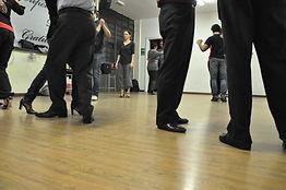 lezioni tango intermedi
