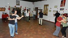 lezione tango avanzati