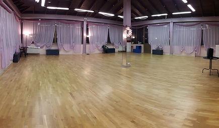 Scuola tango Avigliana