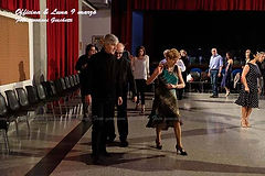 lezione tango principianti