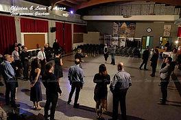 stage musicalità tango