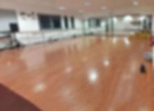 Scuola tango Pianezza