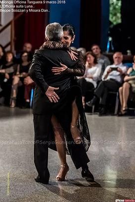Coppia di tango