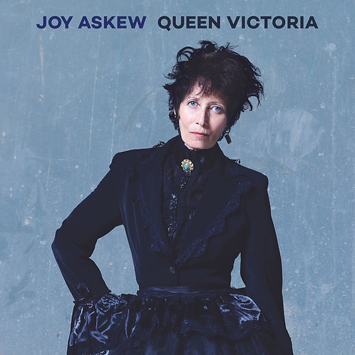 Queen Victoria (Digital Download)