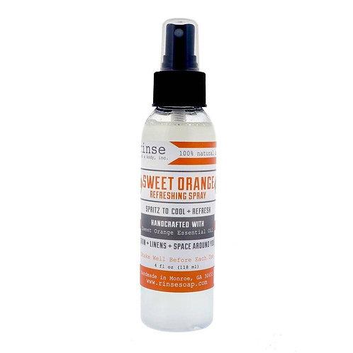 Refreshing Spray - Sweet Orange