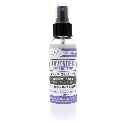 Refreshing Spray - Lavender