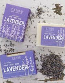 Lavender Hand & Body Soap