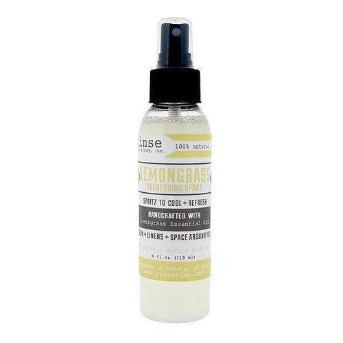 Refreshing Spray - Lemongrass