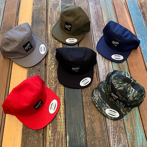 Parisite DIY 5 Panels