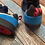 Thumbnail: New Balance NM288SNB (Black/Red/Turquoise)