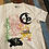 Thumbnail: Welcome Cobra Garment Dyed Tee