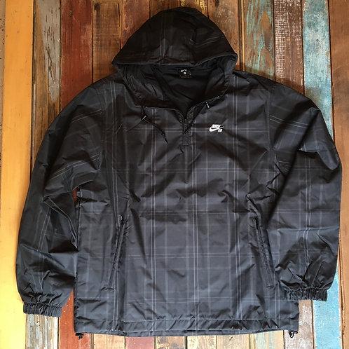 Nike 1/2 Zip Jacket, water-repellent shit