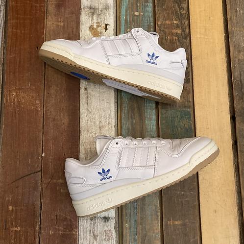 Adidas Forum 84 Low All White
