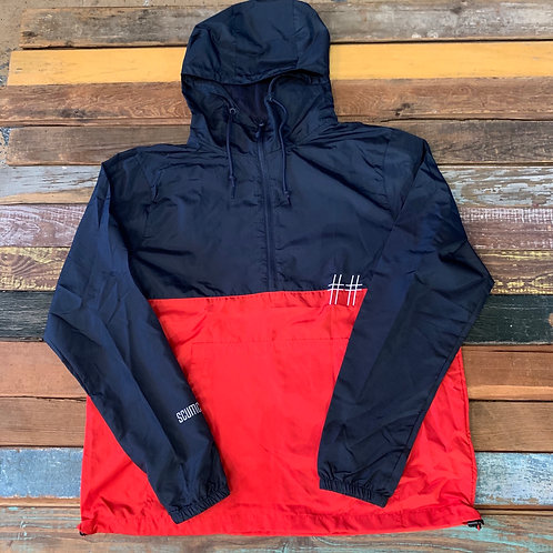 ScumCo Quarter Zip Jacket
