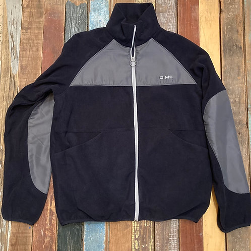 Dime Polar Fleece Jacket (Large)