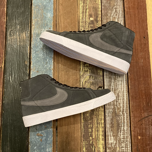 Nike SB Zoom Blazer Mid (Grey shit)