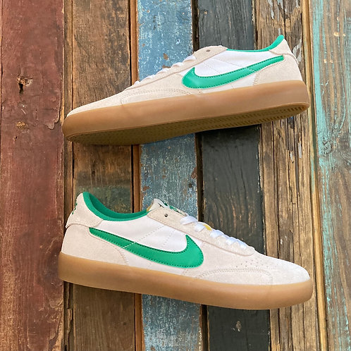 Nike SB Heritage Vulc (Lucky Green Shit)