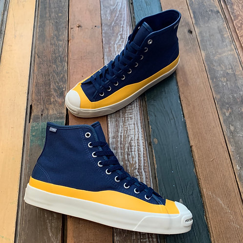 POP Trading x CONS Purcell Hi