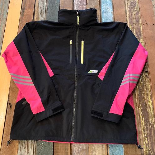 Metropolitan x Adidas Jacket. Tech as hell