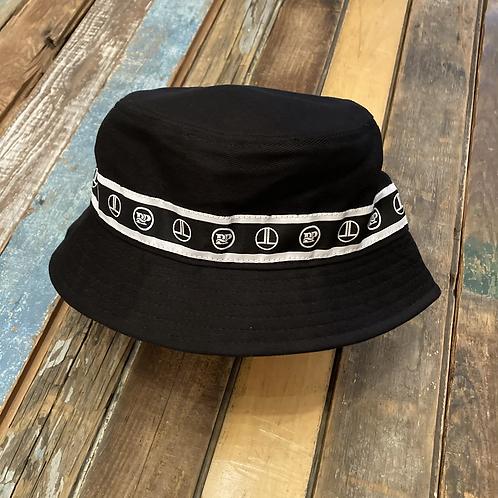 Pass-Port LL Ribbon Bucket Hat