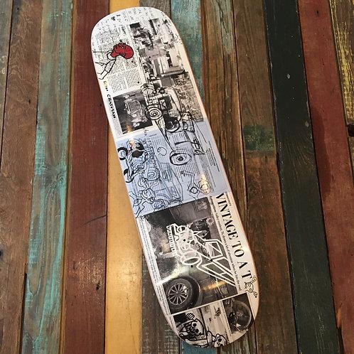 Polar Ron Chatman Vintage Deck