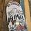 Thumbnail: Heroin Skateboards Jaygreen 8.88 Deck