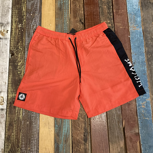 Welcome Soltice Woven Nylon Shorts