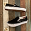 Thumbnail: Vans Skate Slip-On Black/White shit