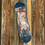 Thumbnail: Baker Theotis Mouse homie deck 8.1